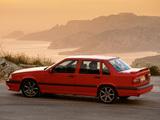 Volvo 850 R 1996 photos