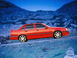 Volvo 850 R 1996 wallpapers