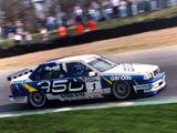 TWR Volvo 850 T5 R BTCC 1996 wallpapers