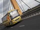 Images of Volvo 9700 4x2 2007