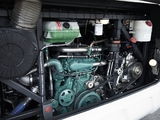 Photos of Volvo 9500 Ocean Race 2011