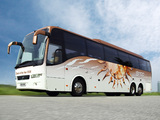 Volvo 9700 6x2 2007 images