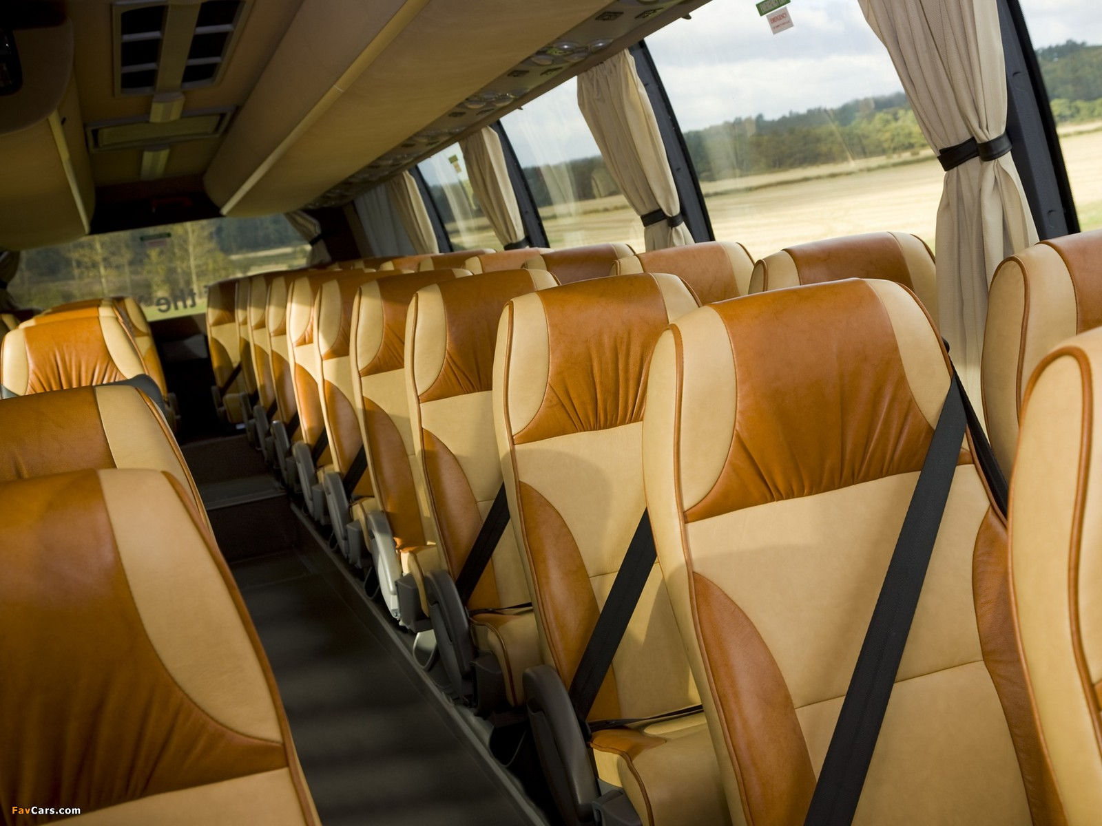 Volvo 9700 4x2 2007 pictures (1600 x 1200)
