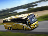 Volvo 9900 2007 pictures