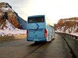 Volvo 9600 CN-spec 2007 wallpapers