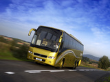 Volvo 9900 2007 wallpapers