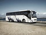 Volvo 9500 Ocean Race 2011 wallpapers