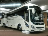 Volvo 9800 2015 wallpapers