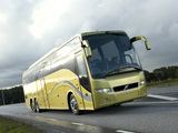 Volvo 9700 6x2 2007 wallpapers