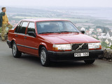 Images of Volvo 940 1990–98