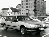 Photos of Volvo 940 UK-spec 1990–98