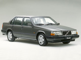 Pictures of Volvo 940 1990–98