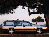 Pictures of Volvo 940 Kombi 1990–98