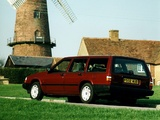 Pictures of Volvo 940 Kombi UK-spec 1990–98