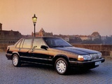 Volvo 940 1990–98 images