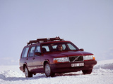 Volvo 940 Kombi 1990–98 pictures
