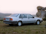 Volvo 940 1990–98 pictures