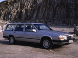 Volvo 940 Kombi UK-spec 1990–98 wallpapers