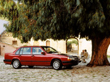 Volvo 940 1990–98 wallpapers