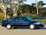 Pictures of Volvo 960 1990–96