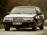 Volvo 960 1990–96 pictures