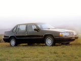 Volvo 960 1990–94 wallpapers