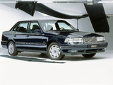 Volvo 960 1990–96 wallpapers
