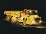 Images of Volvo A35D 2001–07