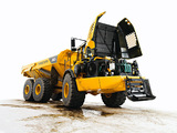 Images of Volvo A40E FS 2007–11