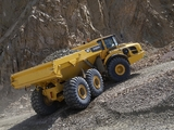 Images of Volvo A40F 2011