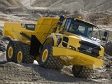 Images of Volvo A30F 2011