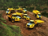 Photos of Volvo A-Series
