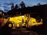 Pictures of Volvo A40D 2001–07