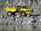 Pictures of Volvo A25D 4x4 2003–08