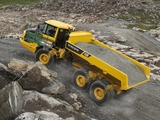 Pictures of Volvo A30F 2011