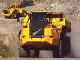 Volvo A40D 2001–07 photos