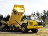 Volvo A40D 2001–07 pictures