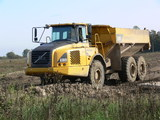 Volvo A30D 2003–07 images