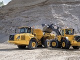 Volvo A25D 6x6 2003–07 pictures