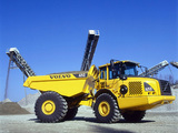 Volvo A25D 4x4 2003–08 wallpapers