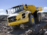 Volvo A40F 2011 images