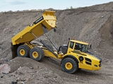 Volvo A40F 2011 wallpapers
