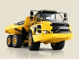 Volvo A30F 2011 wallpapers