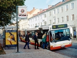 Images of Saffle Volvo B10L Articulated 1993–2000
