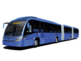 Images of Neobus Volvo B12M Mega BRT Biarticulated 2011