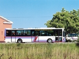 Images of Saffle Volvo B10BLE NG
