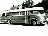 Pictures of Bjarne Berg Volvo B513 1949