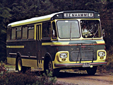 Pictures of Volvo B54 1967–68