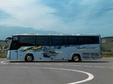 Pictures of Volvo B12-600 1995–2000