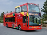 Pictures of Volvo B9TL 2002
